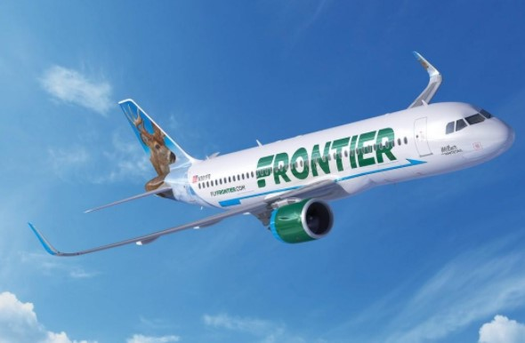 Frontier Airlines Adds Miami-St. Thomas Service This Spring