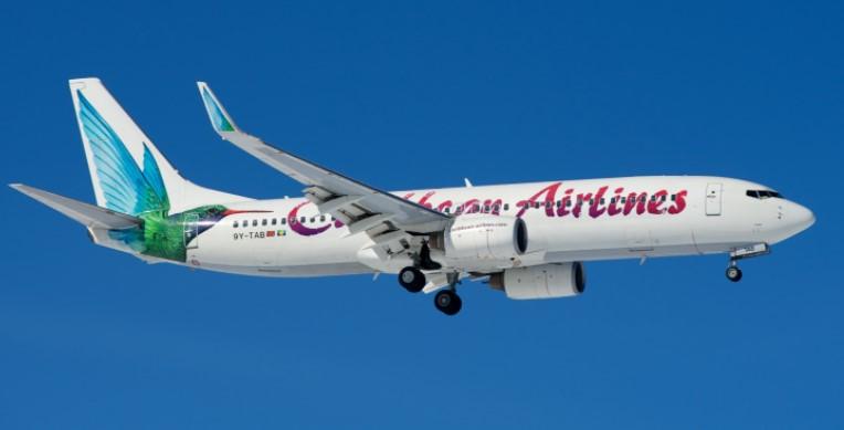 Immediate Suspension Of Caribbean Airlines Flights To Havana, Cuba
