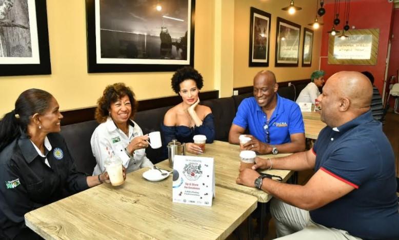 Jamaica Celebrates Blue Mountain Coffee1