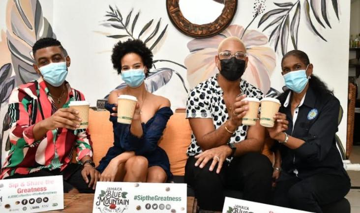 Jamaica Celebrates Blue Mountain Coffee2