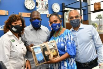 Jamaica Celebrates Blue Mountain Coffee3