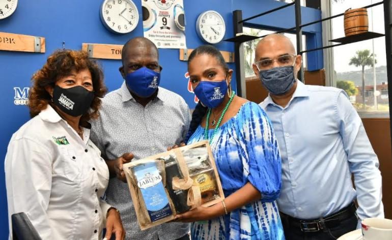Jamaica Celebrates Blue Mountain Coffee3