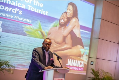 Jamaica Tourist Board Launches My Heartbeats JA Wedding And Romance Microsite2