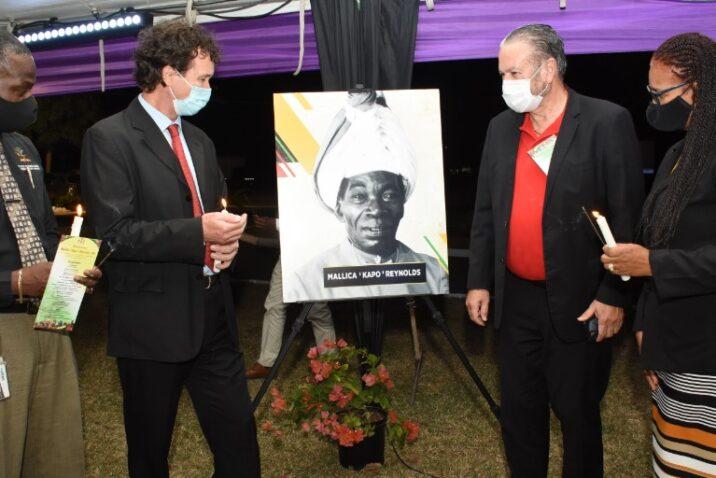 Kapo's 110Th Birthday Celebration Goes Down in Fine Spiritual Style3