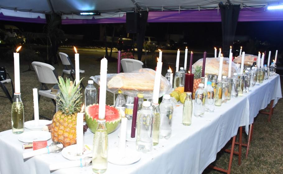 Kapo's 110Th Birthday Celebration Goes Down in Fine Spiritual Style5