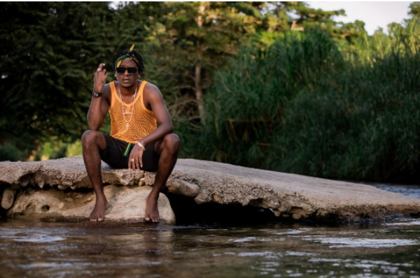 After Maluma Feature, Charly Black Drops New Single Today + Announces Debut EP (Universal MusicAftercluv)