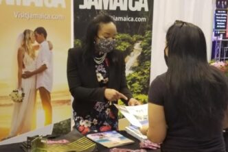 Jamaica Promotes Destination Wedding & Honeymoon Offerings at Georgia Bridal Show1