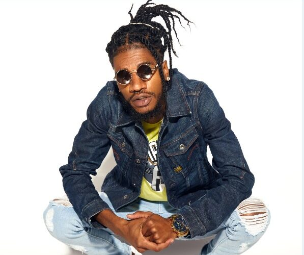 Akino Dirtfree Adds Flavour to Dancehall Space1