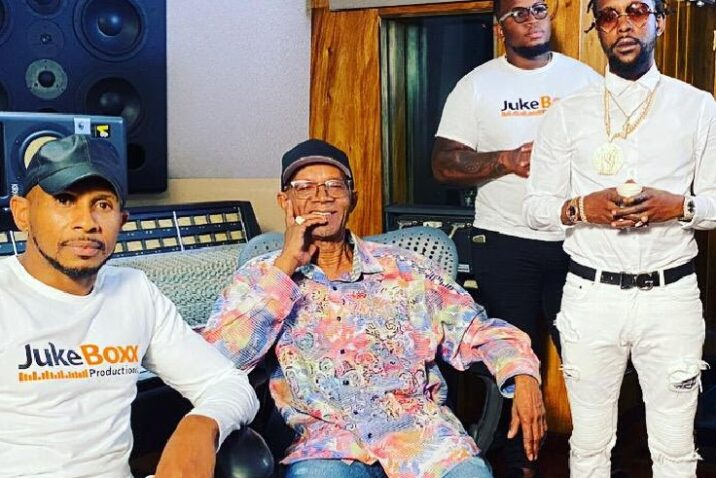 Beres Hammond And Popcaan Release God Is Love Single21
