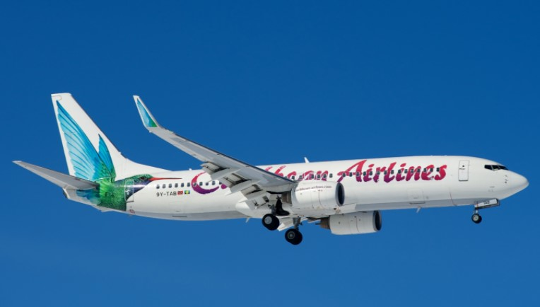 Caribbean Airlines Cargo Transports Covid-19 Vaccines To Barbados And Dominica1