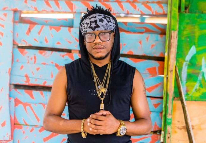 Jahfrican Moves To Afrobeat Market With Ole Friend Single