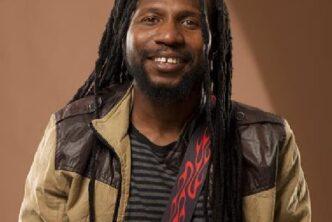 Nigerian Reggae singer musician JAH DEVICE releases his crucial new fifteen track album LOVE AND SACRIFICE via Stingray Records Tuff Gong Internationa
