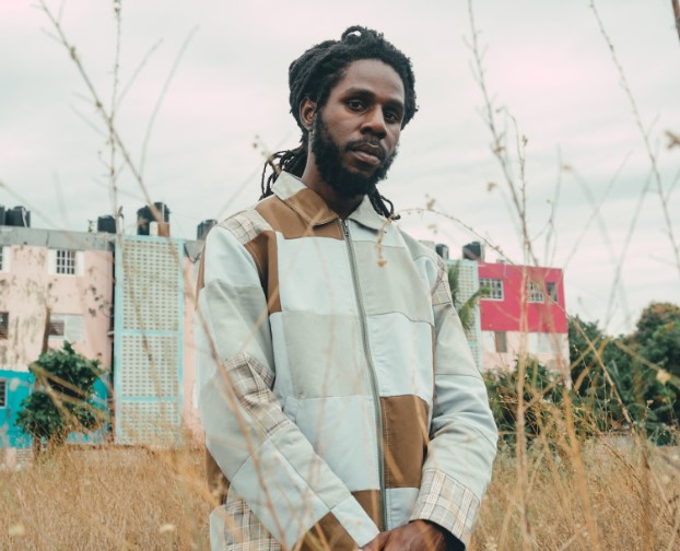 Out Today Chronixx Drops First Single & Video for 20211
