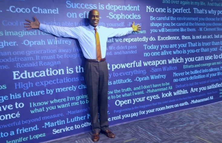 Robert Runcie gets support from South Florida Prosperity Alliance