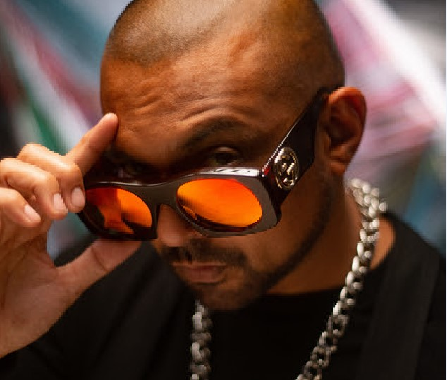 Sean Paul Release Monumental Dancehall Album 'Live N Livin' Highlighting Collaboration Over Confrontation1