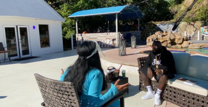 Skip Marley Documentary Premieres on Vibe3