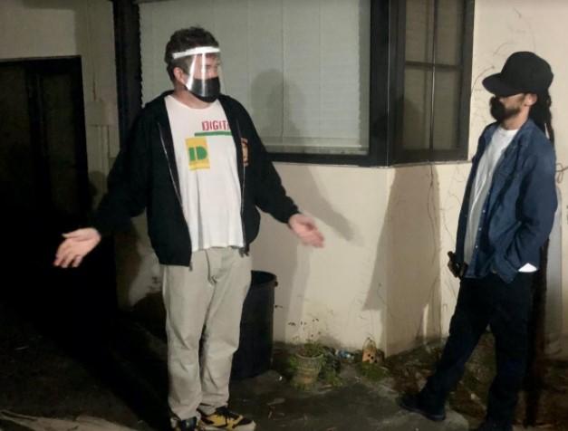 Skip Marley Documentary Premieres on Vibe5