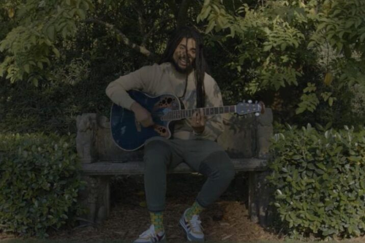 Skip Marley Documentary Premieres on Vibe57