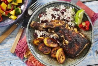 1st National Caribbean American Restaurant Week1
