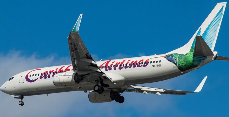 Caribbean Airlines Awarded Platinum Certification By Apex Powered By Simpliflying