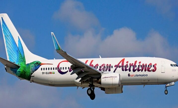 """Caribbean Airlines Launches """"Your Space"""" Seating Product1"""