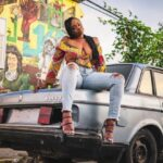 """Janell Mills """"In The Ghetto"""" Anthem Aims to Uplift and Inspire"""