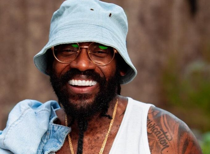 Tarrus Riley Turn The Heat Up A Notch With Summer Anthem Like That