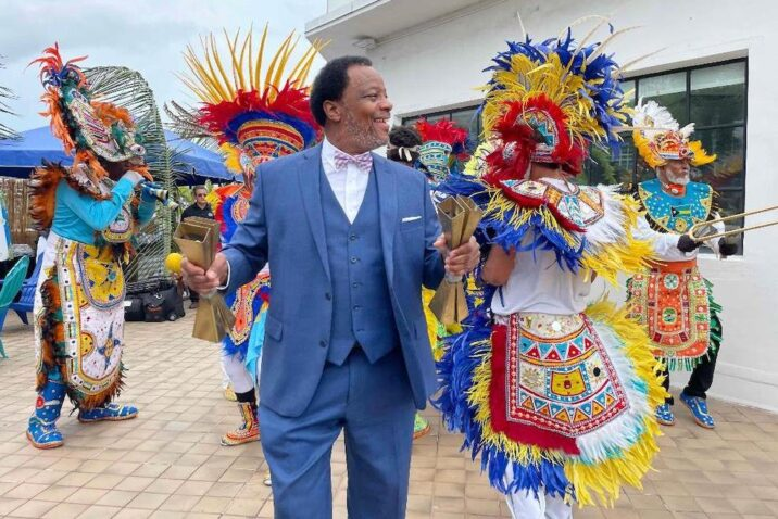 Chefs of the Caribbean Produces Caribbean-American Heritage Month Celebration Presented by City of Miami Commissioner Jeffrey Watson - Junkanno
