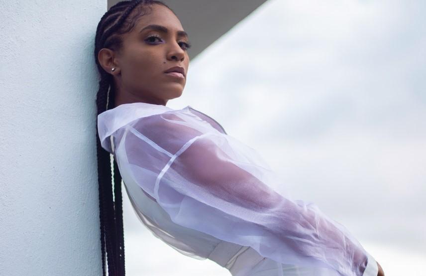 Naomi Cowan To Release StarGirl Mixtape on June 21st Presented by Walshy Fire's Major Lazer1