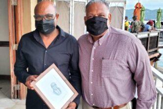 "U.S. Virgin Islands, Jamaica Explore Caribbean Tourism ""Coopetition"""