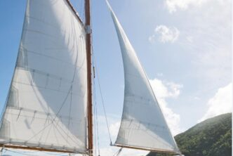 U.S. Virgin Islands Strengthens Marine Tourism Presence