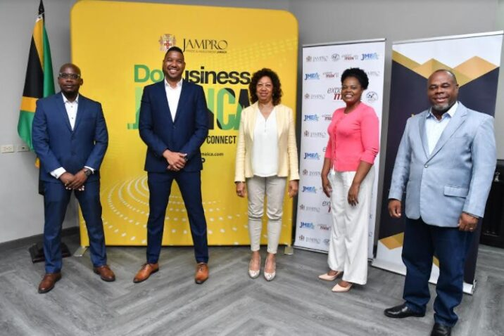 Carbyne Capital Investments Commits J$1,000,000 To Export Development2
