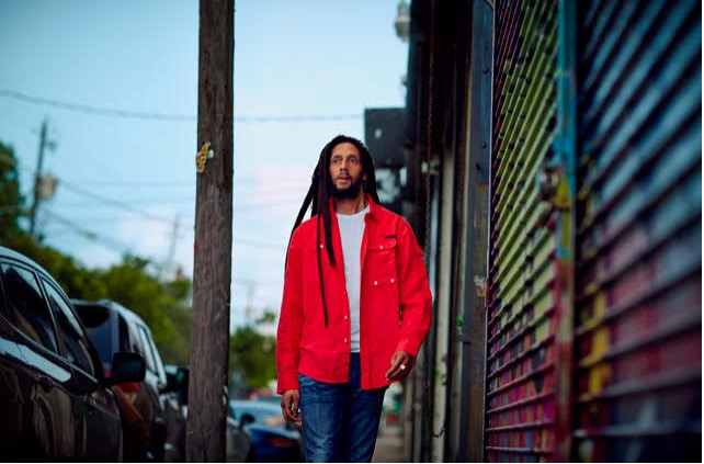 Diaspora Vibe Cultural Arts Incubator In Partnership with The Rhythm Foundation Set to Produce An Evening With Julian Marley & Sounds By Dubwise Saturday, July 31st at 8 pm