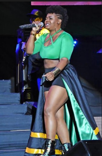 Stacious Wins 2021 Jamaica Festival Song Competition1