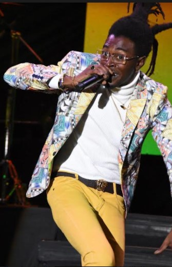 Stacious Wins 2021 Jamaica Festival Song Competition3
