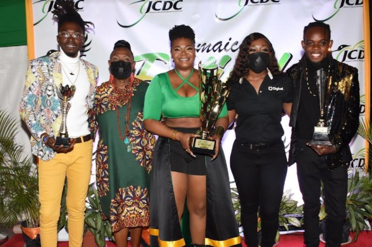 Stacious Wins 2021 Jamaica Festival Song Competition4