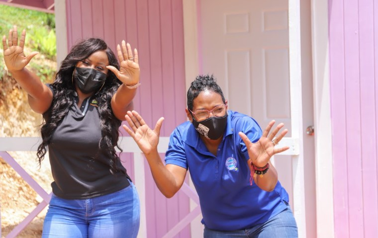 Wisynco Commits To 10 More Houses To Benefit Jamaica's Vulnerable3