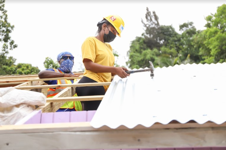 Wisynco Commits To 10 More Houses To Benefit Jamaica's Vulnerable4