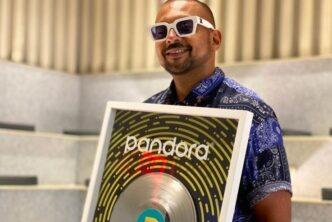 Multi-Award Winning Dancehall Icon Sean Paul Joins Pandora Billionaire Club1