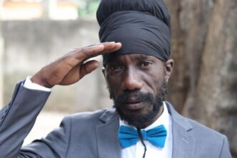 Sizzla Debut Visuals for Single Crown On Your Head Ahead of His August 6th Release of Album On A High