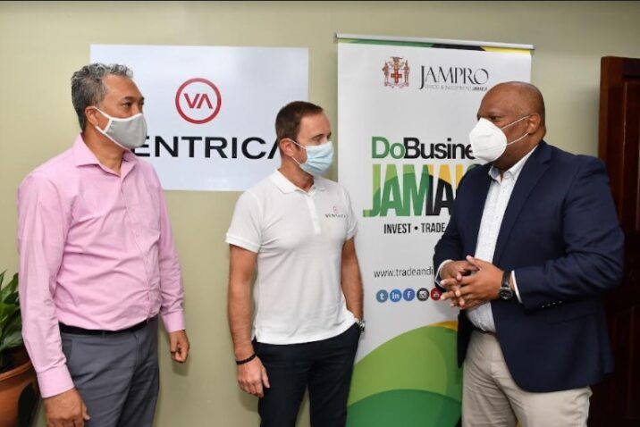JAMPRO Secures New Outsourcing Operator in Jamaica
