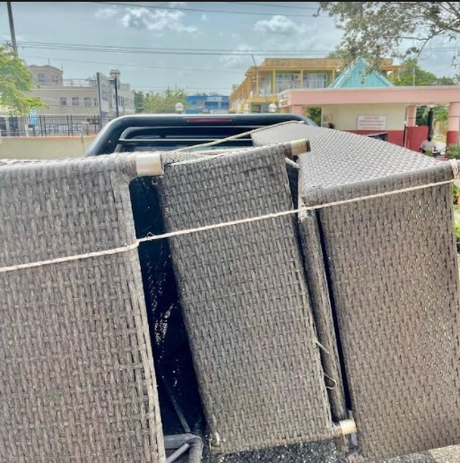 Sun Loungers Sent to Hospital Following Plea for Beds2