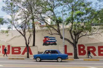 The Foundation for Human Rights in Cuba Applauds U.S. Senate for its Unwavering Support of Cuba's Pro-Democracy Movement