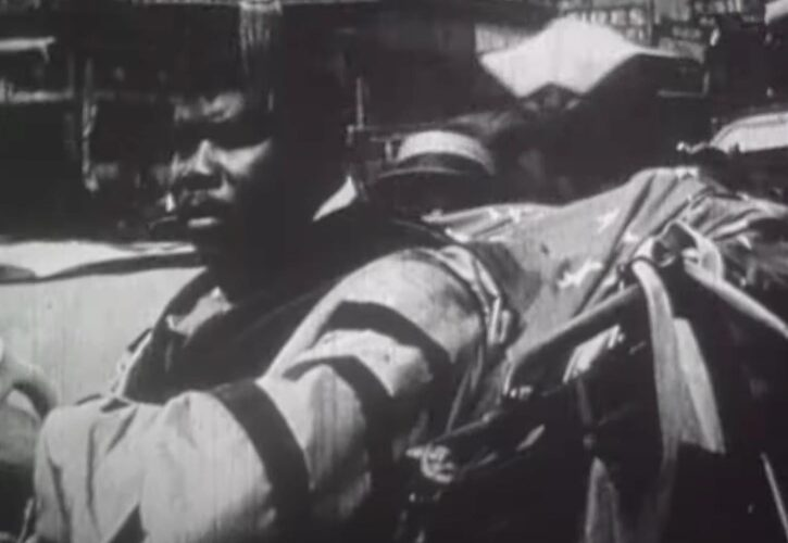 Jamaica-born Filmmaker Roy T Andersons African Redemption The Life and Legacy of Marcus Garvey to Screen on Jamaican TV During National Heroes Weekend and in the USA and Canada