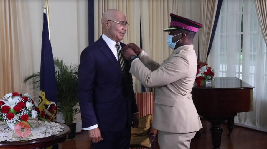 Jamaica's Poppy Appeal Seeks To Raise Us$100,000 To Care For Needy Veterans2