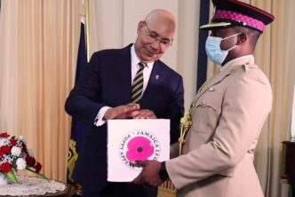Jamaica's Poppy Appeal Seeks To Raise Us$100,000 To Care For Needy Veterans3