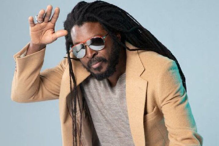 Jubba White Set To Release His Long-awaited Debut Solo Album My Random Toughts On October 15
