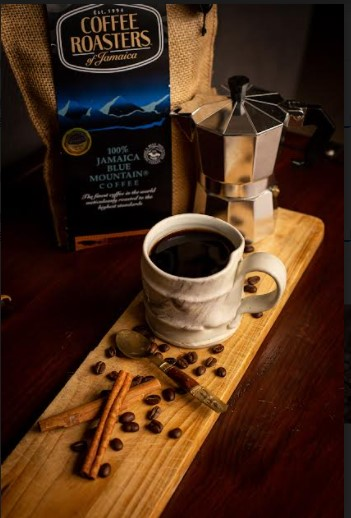 Two Beans One Heart Win a years Supply of Jamaica Blue Mountain Coffee from Coffee Roasters of Jamaica and an Exclusively-Blended Bar of OneOne Cacao Chocolate for International Coffee Day2