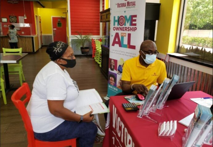 Victoria Mutual Continues to 'Make Moves' In Florida1